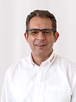 Geschäftsführer der Firma Autohaus Hartmann